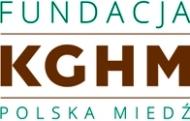 Fundacja KGHM-logo