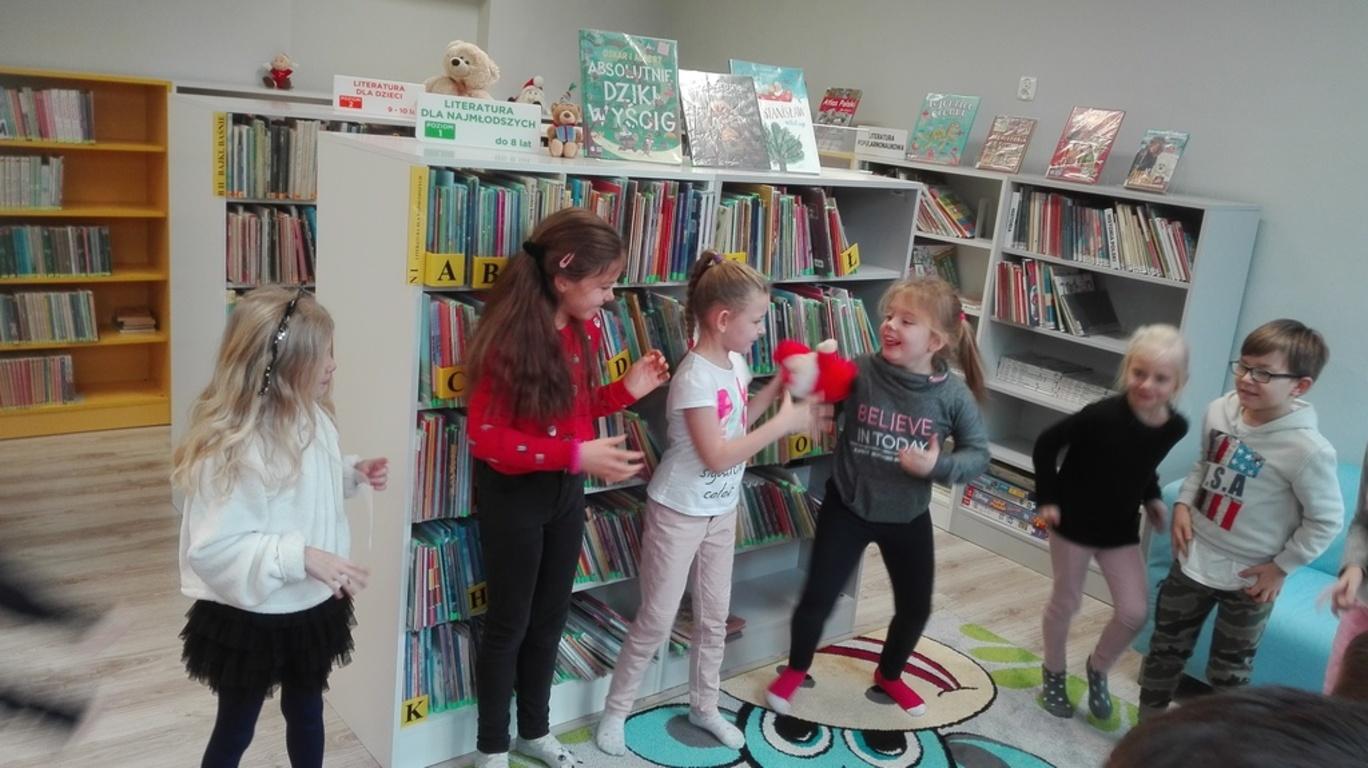 IA w Bibliotece