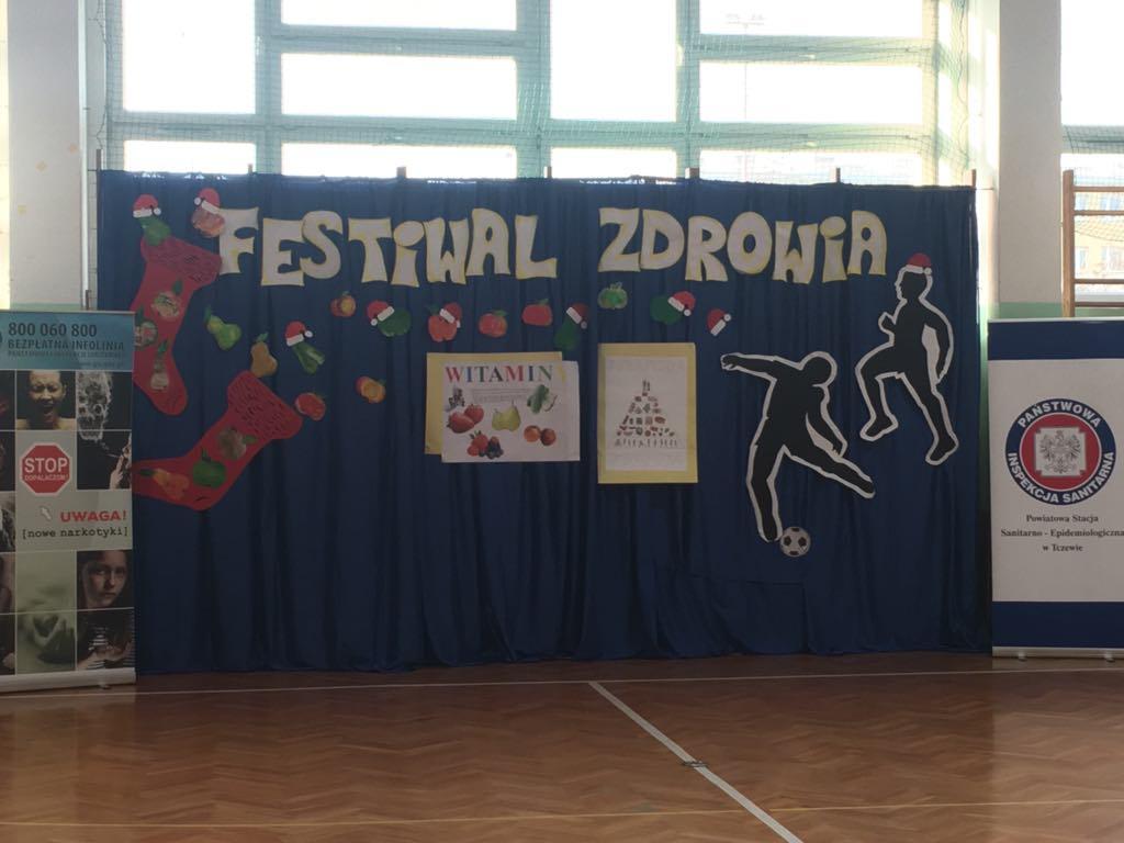 Festiwal Zdrowia