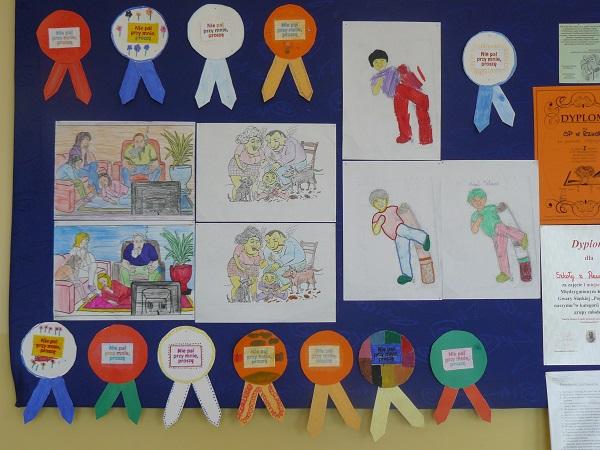 Zespol Szkolno Przedszkolny W Rzuchowie