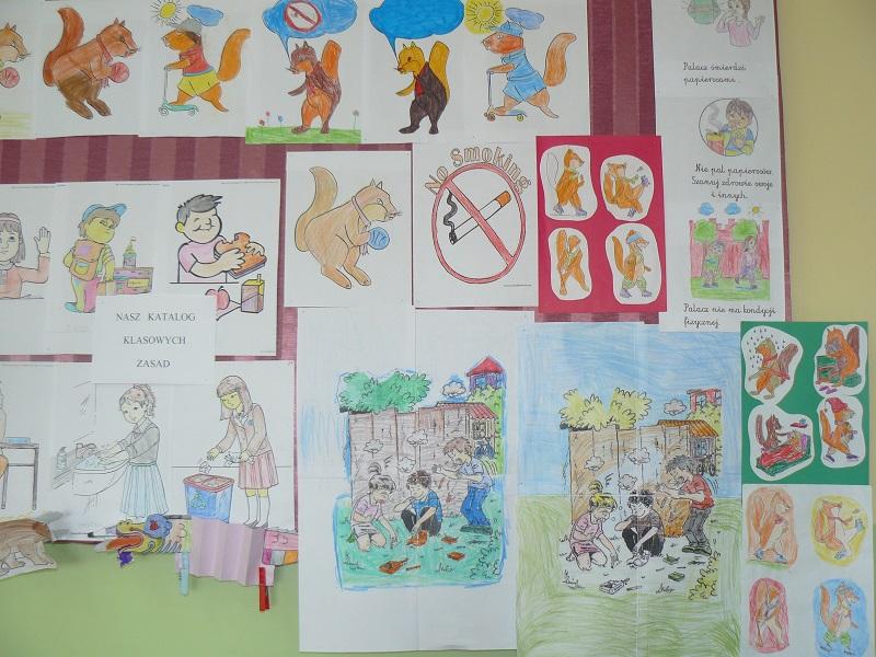 Zespol Szkolno Przedszkolny W Rzuchowie Realizacja Programu