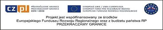 logo UE i euroregionu Silesia