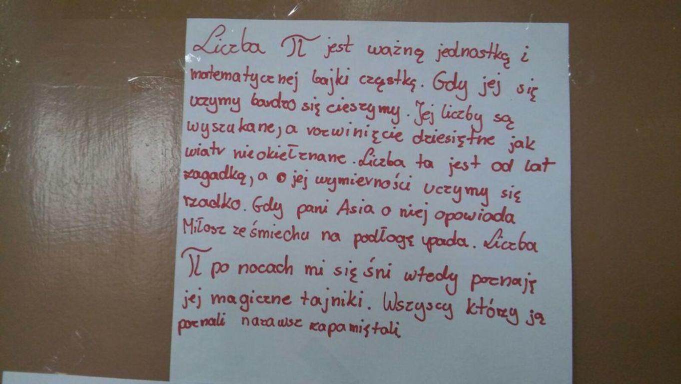 Szkoła Podstawowa Im Jana Pawła Ii W Kornowacu Dzień