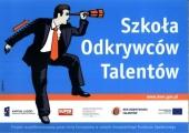 Szkoła Odkrywców Talentu